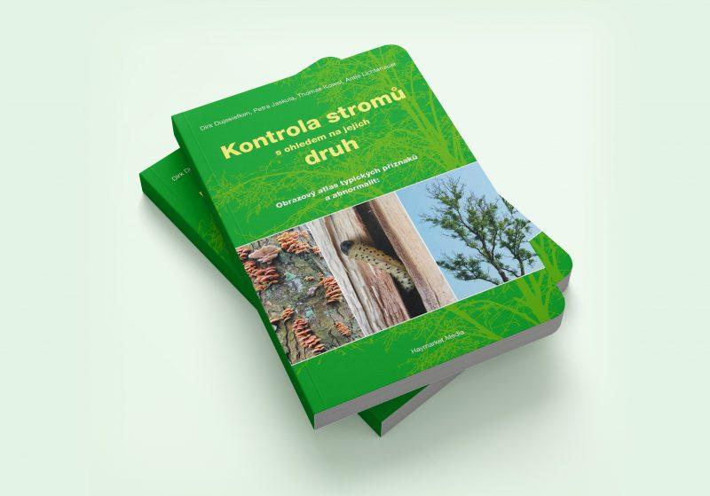 KNIHA: Kontrola stromov s ohľadom na ich druh